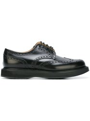 Church's Classic Brogues Black