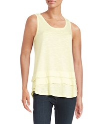 Lord And Taylor Hi Lo Tank Firefly
