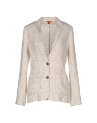 Barena Suits And Jackets Blazers Women Ivory