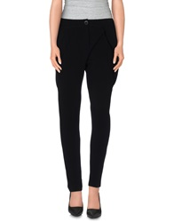Orion London Casual Pants Black