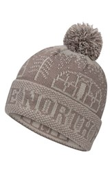 The North Face Men's Fair Isle Beanie