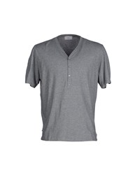 Sleep Topwear T Shirts Men Lead