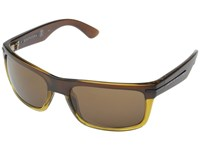 Kaenon Burnet Chocolate Brown Topaz Brown B12 Sport Sunglasses