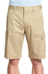 Men's Victorinox Swiss Army 'Baumer' Cargo Shorts