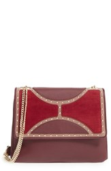 Sam Edelman 'Maddy' Leather Shoulder Bag