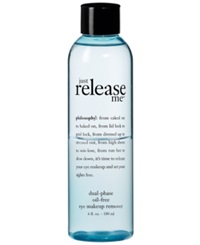 Philosophy Just Release Me Makeup Remover 6 Oz.