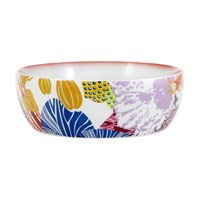 Missoni Home Flowers Large Salad Bowl