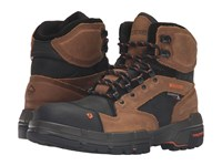 Wolverine Legend Tan Men's Work Boots