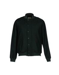 Band Of Outsiders Coats And Jackets Jackets Men Green