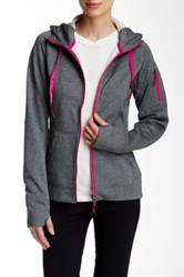 Free Country Out And About Performance Fleece Black