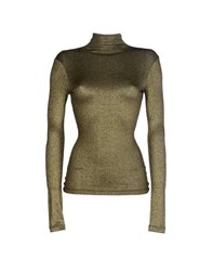 Plein Sud Jeanius Knitwear Turtlenecks Women