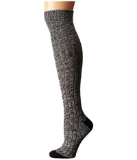 Ariat Above Knee Comfy Socks Black Women's Knee High Socks Shoes