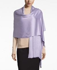 Inc International Concepts Satin Wrap Only At Macy's Violet
