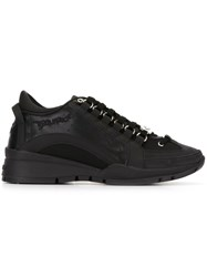 Dsquared2 A 551A Sneakers Black