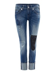 Replay Julibert Regular Fit Jeans Denim