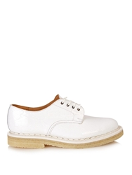 Purified Penny Leather Lace Up Shoes
