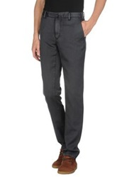 Boglioli Casual Pants Deep Purple