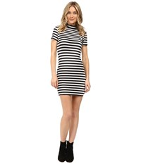 Vans Abbott Stripe Dress White Sand Women's Dress