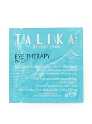 Talika Eye Therapy Patch Blue