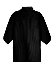 Sportmax Nambo Sweater Black