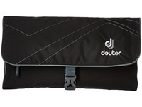 Deuter Wash Bag Ii Black Titan Backpack Bags