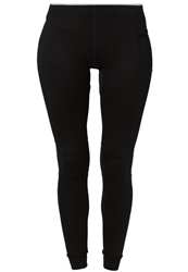 Gore Running Wear Air Lady Tights Black Silver