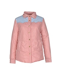 Cycle Jackets Pink