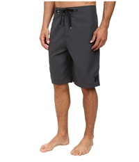 Hurley One Only Boardshort 22 Anthracite Men's Swimwear Pewter