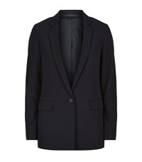 Allsaints Asta Blazer Female Black