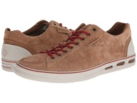 Columbia Vulc N Vent Camp 4 Otter Brown Gypsy Men's Lace Up Casual Shoes