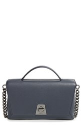 Akris 'Anouk' Leather Shoulder Bag