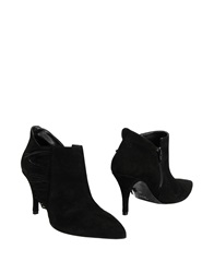 George J. Love Shoe Boots Black