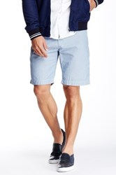 Save Khaki Novelty Stripe Bermuda Short Multi