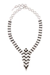 Missoni Triangle Multi Necklace