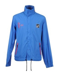 The Royal Pine Club Jackets Blue