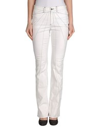 Catherine Malandrino Trousers Casual Trousers Women