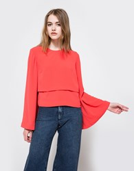 Finders Keepers Power Hour Top Poppy