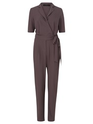 Sugarhill Boutique Emma Jumpsuit Charcoal