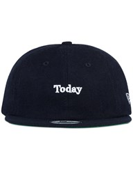 Publish X New Era Today Fitted Cap