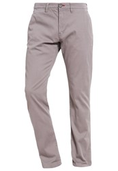 Tom Tailor Travis Chinos Titanium Grey Light Grey