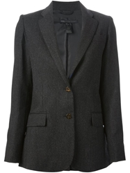 Marc By Marc Jacobs Classic Blazer Grey