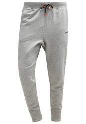 Converse Tracksuit Bottoms Vintage Grey Heather