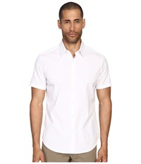 Theory Sylvain S Wealth White Men's Clothing