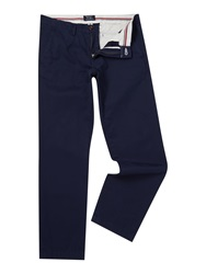 Gant Haven Regular Fit Chino Navy