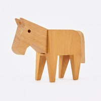 Areaware Dovetail Horse