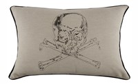 Thomas Paul Thomaspaul Crypt Pillow