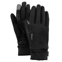 Barts Touch Screen Powerstretch Gloves Black