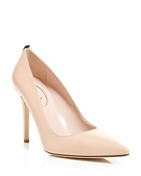Sarah Jessica Parker Sjp By Fawn High Heel Pumps Nude