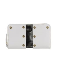 Diesel Wallets White