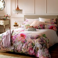 Ted Baker Pure Peony Duvet Cover Super King